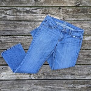 """Old Navy """"The Diva"""" Jeans"""